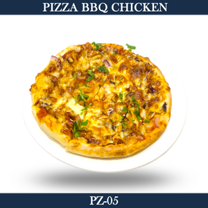 Pizza BBQ Chicken - PZ-05