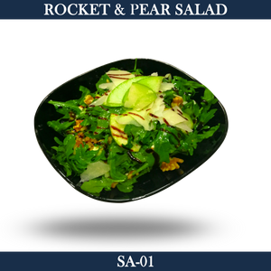 Rocket and Pear Salad - SA-01