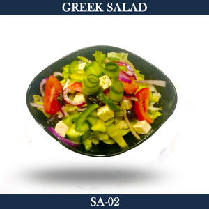 Greek Salad - SA-02