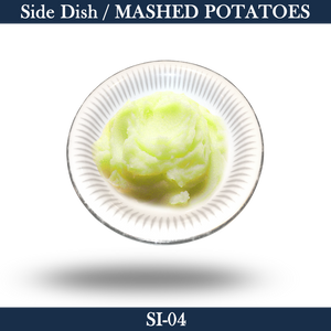 Side-Mashed Potatoes  - SI-04