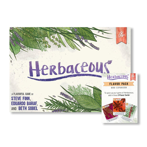 Herbaceous Bundle