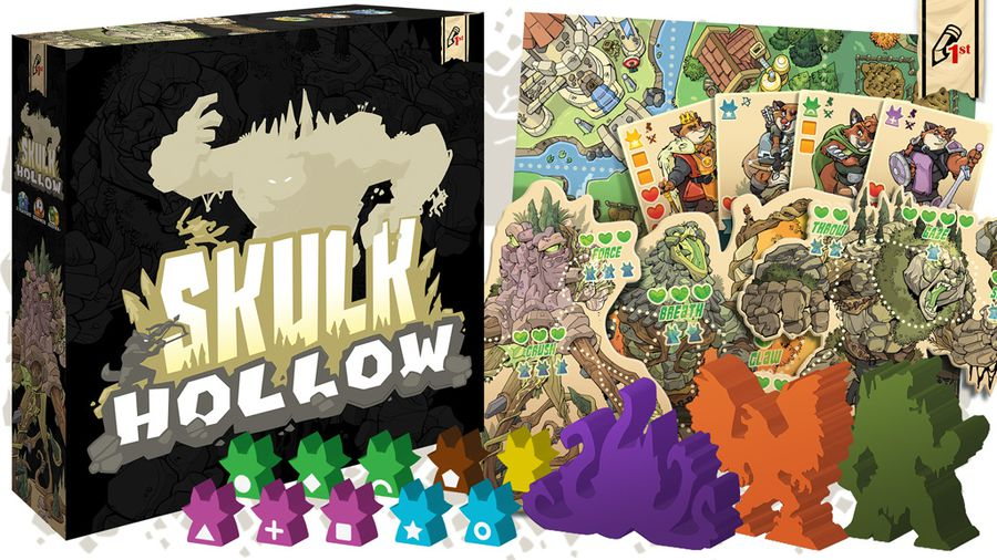 Skulk Hollow -  Party Fowl Games