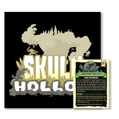 Skulk Hollow Bundle