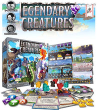 Load image into Gallery viewer, Legendary Creatures