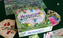 Load image into Gallery viewer, Herbaceous Sprouts