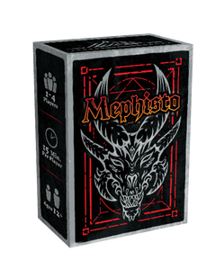Mephisto Card Game