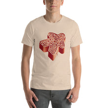 Load image into Gallery viewer, Meeple Maze Board Game T-Shirt