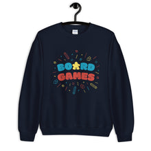 Load image into Gallery viewer, Board Games Sweatshirt