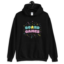 Load image into Gallery viewer, Board Games Hoodie