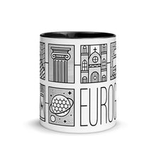 Load image into Gallery viewer, Eurogames Board Game Mug