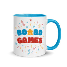 Load image into Gallery viewer, Board Games Mug
