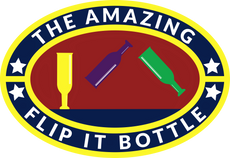 the amazing flip it bottle