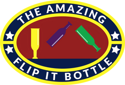 The Amazing Flip It Bottle™