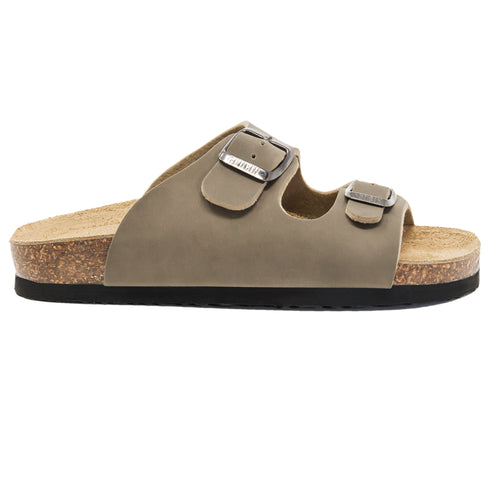 Arizona Kid's Sandals Stone Leatherette