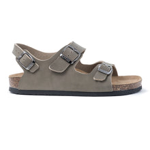 Load image into Gallery viewer, Milano Women's classic Stone sandals