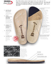 Load image into Gallery viewer, Women's Arena silver sandals
