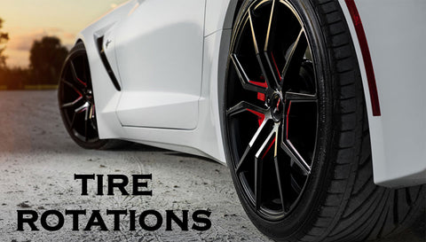 OASIS TIRES