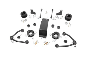 (SKU: 206) 3.5IN GM SUSPENSION LIFT KIT (07-13 1500 AVALANCHE)