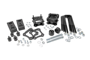(SKU:872) 2.5-3IN TOYOTA LEVELING LIFT KIT (07-18 TUNDRA 4WD)