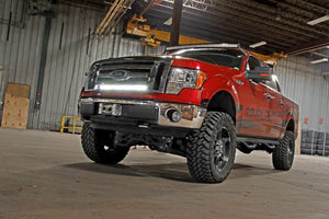 (SKU:598S) 6IN FORD SUSPENSION LIFT KIT (09-10 F-150 4WD)