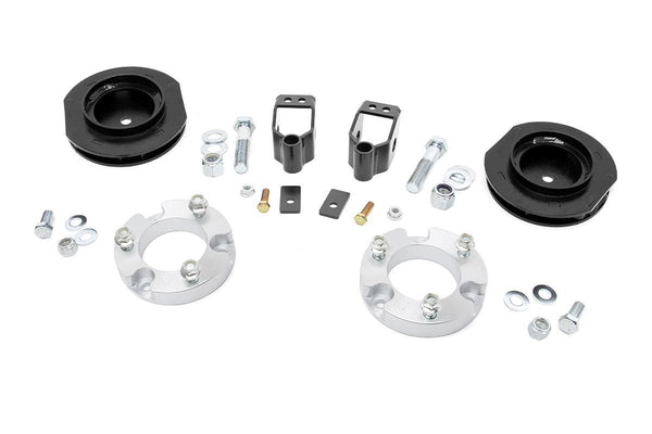 2IN TOYOTA SUSPENSION LIFT KIT (10-18 4-RUNNER 4WD X-REAS)