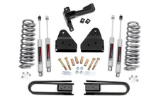 (SKU:521P) 3IN FORD SERIES II SUSPENSION LIFT KIT