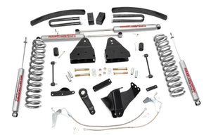 (SKU:594.20) 6IN FORD SUSPENSION LIFT KIT (08-10 F-250/350 4WD)