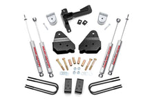 (SKU: 50220) 3IN FORD SUSPENSION LIFT KIT (17-18 F-250 4WD)