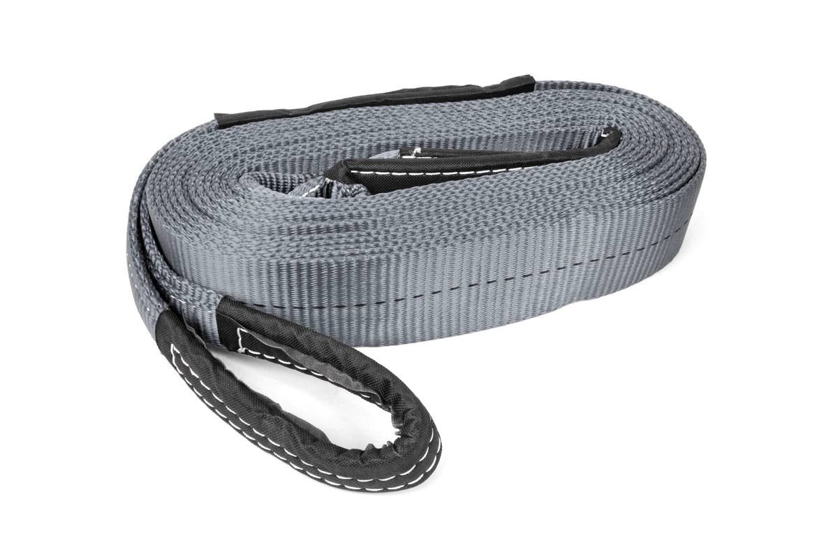 (SKU: RS120) WINCH STRAP