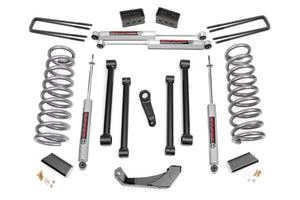 (SKU: 372.20) 5IN DODGE SUSPENSION LIFT KIT