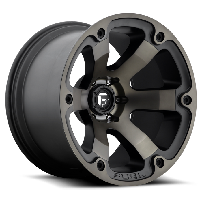 FUEL WHEELS  Beast AUS 20x9 6x5.5  35