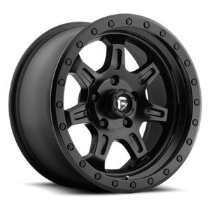 FUEL WHEELS  JM2 17x8.5 6x5.5  -06