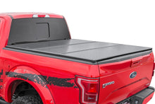 (SKU: 45515550) FORD HARD TRI-FOLD BED COVER (15-18 F-150)