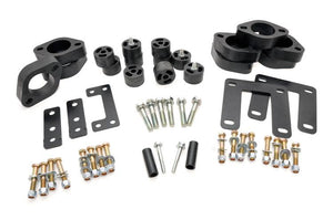 (SKU: RC800) 1.25IN DODGE BODY LIFT KIT