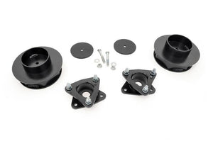 (SKU:359) 2.5IN DODGE SUSPENSION LIFT KIT (09-11 RAM 1500 4WD)