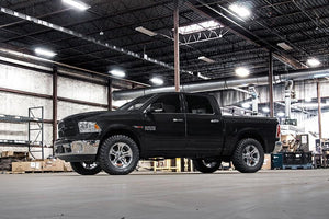 (SKU: 363) 2.5IN DODGE LEVELING LIFT KIT (12-18 RAM 1500 4WD)