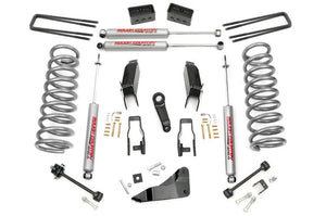 (SKU:391.23) 5IN DODGE SUSPENSION LIFT KIT (GAS)