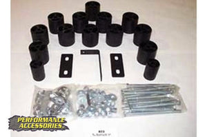(SKU: BL823) 3IN FORD BODY LIFT KIT (GAS)