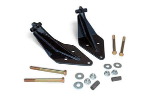 (SKU: 1402) FORD FRONT DUAL SHOCK KIT