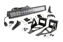 (SKU:70664) FORD 20IN LED BUMPER KIT (05-07 F-250/350)