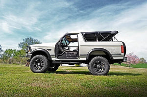 (SKU: 465B.20) 4IN FORD SUSPENSION LIFT KIT (80-96 BRONCO 4WD)