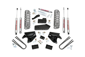(SKU: 472.20) 6IN FORD SUSPENSION LIFT KIT