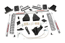 (SKU:549.20) 6IN FORD SUSPENSION LIFT KIT (15-16 F-250 4WD)