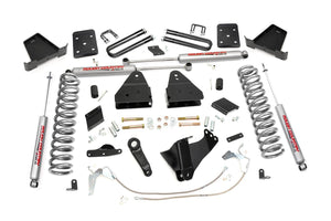 (SKU:529.20) 6IN FORD SUSPENSION LIFT KIT (15-16 F-250 4WD)