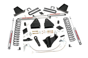 (SKU:548.20) 6IN FORD SUSPENSION LIFT KIT (15-16 F-250 4WD)