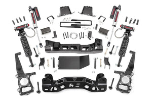 (SKU:57550) 6IN FORD SUSPENSION LIFT KIT (2014 F-150 4WD)