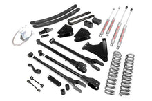 (SKU: 584.20) 6IN FORD SUSPENSION LIFT KIT | 4-LINK (08-10 F-250/350 4WD)