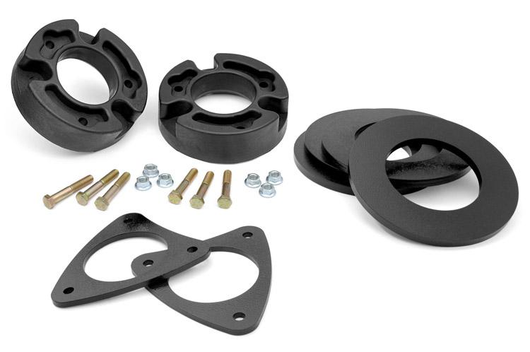 (SKU: 585) 2.5IN FORD LEVELING LIFT KIT