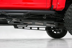 (SKU: 1070) FORD TRACTION BAR KIT (15-18 F-150 4WD)