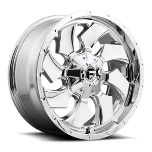FUEL WHEELS  Cleaver 18x9 8x180  20